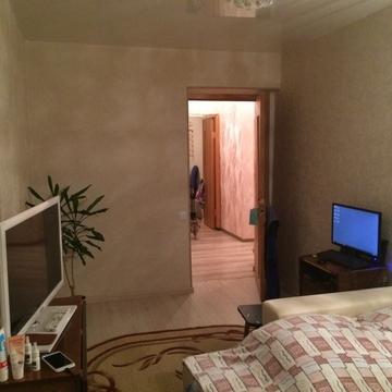 Владимир, Комиссарова ул, д.7, 2-комнатная квартира на продажу - Фото 2