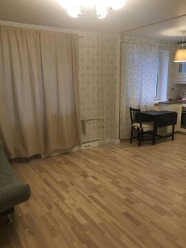 Квартира с Ремонтом и Мебелью, ЖК Некрасовский - Фото 4
