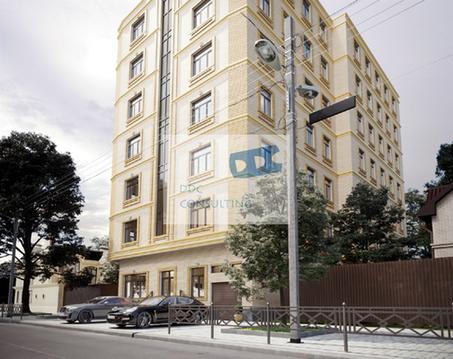 """Офис 465,1 кв.м. в БЦ """"л190"""" - Фото 1"""