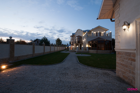 Продажа дома, Давыдково, Марушкинское с. п, м. Саларьево, Деревня . - Фото 1