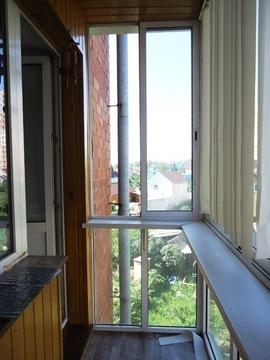 2-комнатная, Первомайский, 92 - Фото 5