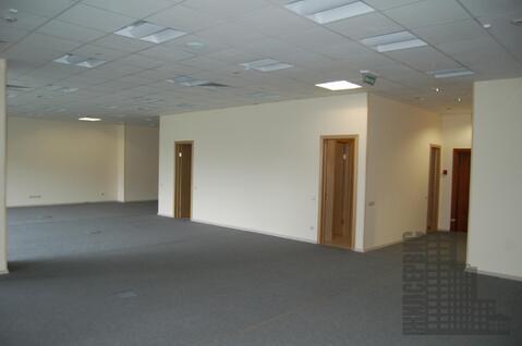 Офис 345кв.м с отделкой, сдается впервые - Фото 5