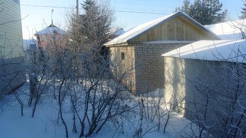 Продается дом в п.Чесноковке - Фото 2