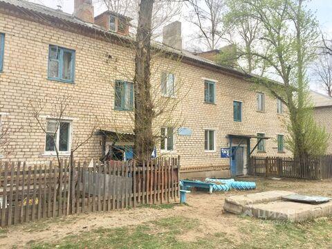 Продажа квартиры, Бирофельд, Биробиджанский район, Ул. Центральная - Фото 1