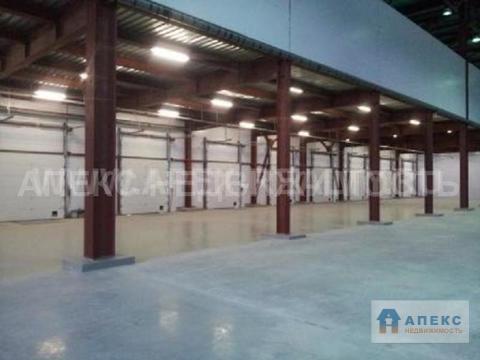Аренда помещения пл. 5000 м2 под склад, производство, , офис и склад . - Фото 5