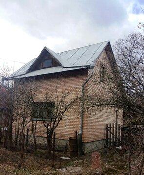 Дом + гостевой в СНТ Ротор - Фото 5