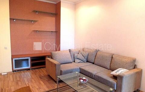 Продажа квартиры, Улица Висвалжа - Фото 3