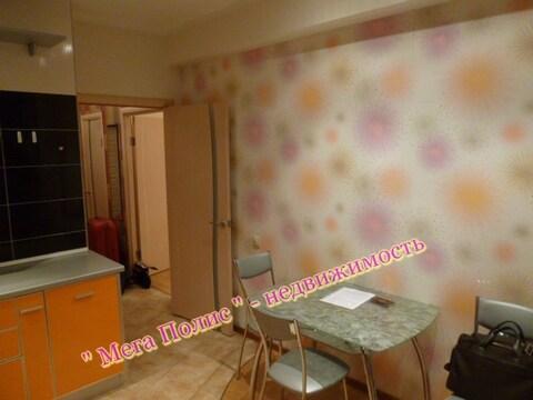 Сдается 1-комнатная квартира 48 кв.м. в новом доме ул. Калужская 22 - Фото 4