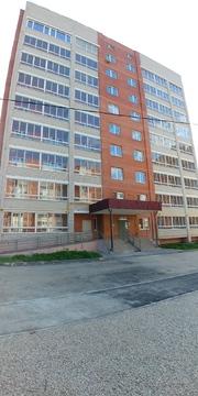 Однокомнатная квартира 44кв. м. в новом доме в центре г. Тулы - Фото 1