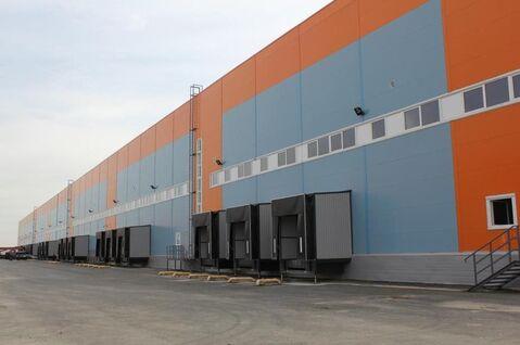 Продается офисно-складской комплекс класса А. - Фото 4