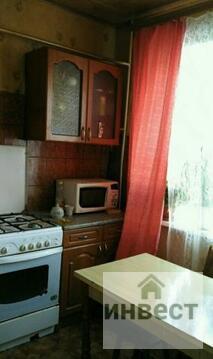Продается трехкомнатная квартира Наро-Фоминск, п.Атепцево, ул Речная д. - Фото 4