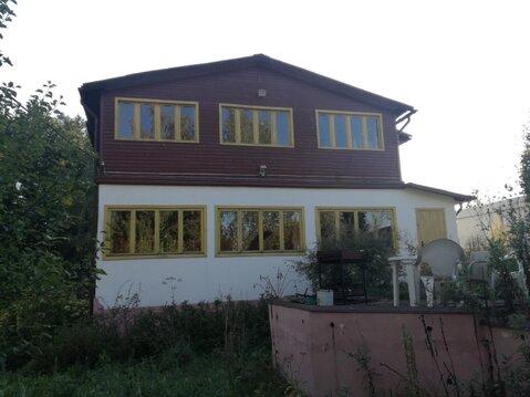 Продаю дом - Фото 1