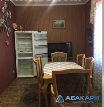 Аренда квартиры, Красноярск, Мира пр-кт. - Фото 4