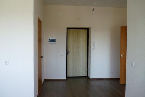 1-к.квартира-студия мкр.Женева, ул.Женевский бульвар,10, пос Западный - Фото 4