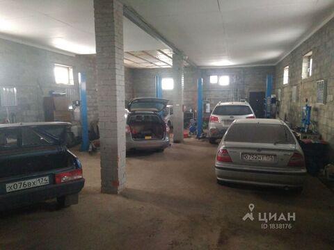 Производственное помещение в Челябинская область, Челябинск Городская . - Фото 2