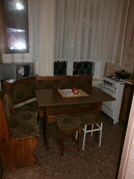 2-х комнатная квартира пр-т Калинина 19, Аренда квартир в Пятигорске, ID объекта - 312871185 - Фото 1