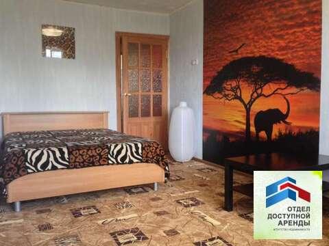 Квартира ул. Блюхера 22 - Фото 1