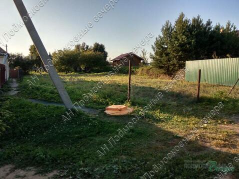 Дмитровское ш. 26 км от МКАД, Хлябово, Участок 7.5 сот. - Фото 2