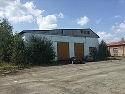 Продается отдельно стоящее производственное здание - Фото 1