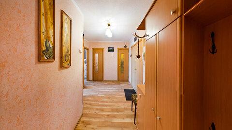 Трехкомнатная с ремонтом в центре Челябинска - Фото 4