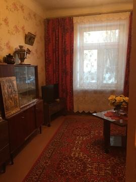 3-х комнатная кв 63м 1/3 сталинского домав п.Загорянский - Фото 5