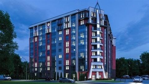 Продажа квартиры, Калининград, Юбилейная улица - Фото 3