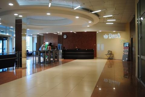 Офисы в БЦ класса А от 400кв.м - Фото 4