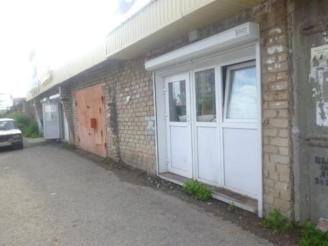 Сдам помещение 25,4 кв.м. ул. Чкалова 7 (корпус 5), отдельный вход - Фото 1
