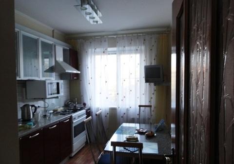 Бульвар Есенина 4; 3-комнатная квартира стоимостью 24000 в месяц . - Фото 5