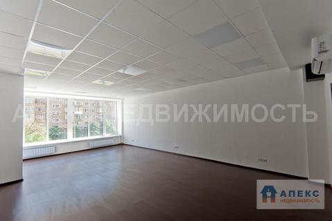 Аренда офиса 57 м2 м. Семеновская в административном здании в . - Фото 1