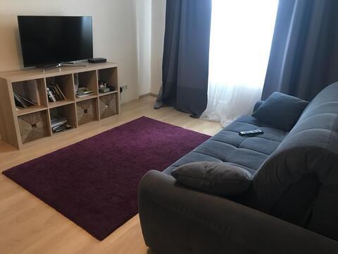2-х комнатная квартира с хорошим ремонтом - Фото 1
