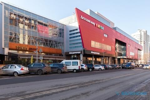 """Аренда торговой площади в трк """"Шкиперский Мол"""", В.О. 1эт, 24,5м2 - Фото 2"""