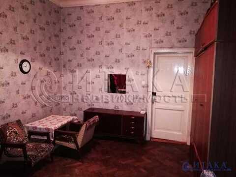 Аренда комнаты, м. Лиговский проспект, Лиговский пр-кт. - Фото 4