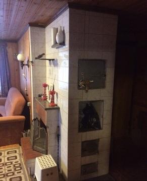 Зимний коттедж с баней со всеми коммуникациями Ступинский район - Фото 3