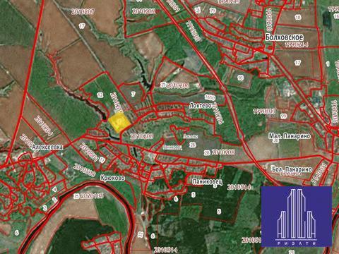 Имущественный комплекс 25000 кв.м. птицефабрика
