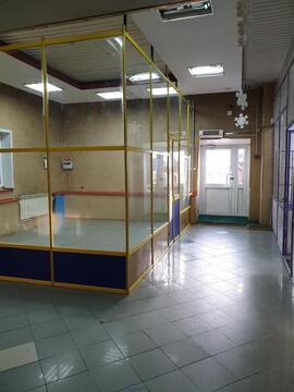 Аренда торгового помещения, Усолье-Сибирское, Ул. Орджоникидзе - Фото 1