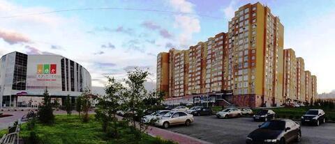 2-х комн. квартира, б-р Строителей, д. 53, г. Кемерово - Фото 1