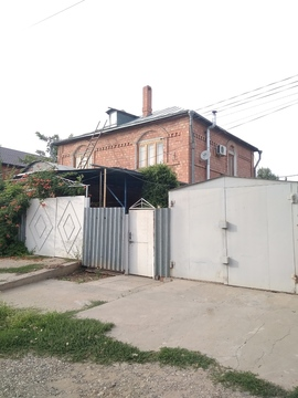 Продажа дома, Астрахань, 2-я Лиственная - Фото 1