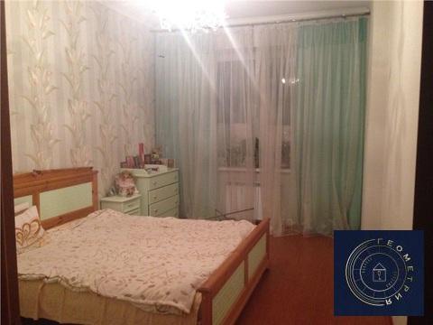 3-комнатная квартира г. Видное, ул. Ольховая, 9 (ном. объекта: 34054) - Фото 3