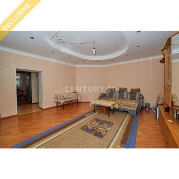 Продажа 4-к квартиры в п. Мелиоративный на ул. Строительной, д. 2 - Фото 4