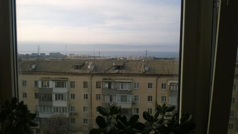 Купить 1к. квартиру с видом на море и город! - Фото 3