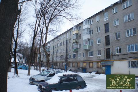 2-комнатная квартира в центре города Александрова - Фото 1