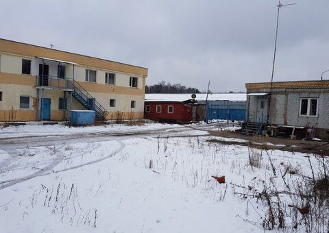 Производств-складская база 1200 м2 в Нахабино, Красногорского г.о. - Фото 2