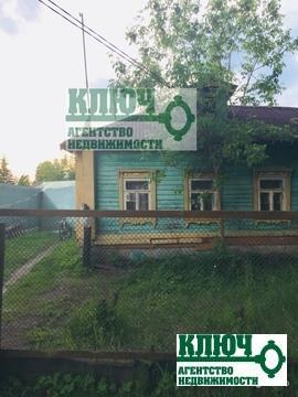 Дом ул. Севрюгина - Фото 2