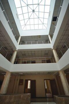 Здание Офисное - Фото 1