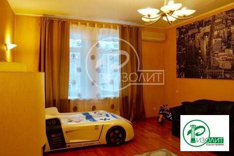 3-х комнатная квартира -студия в кирпичном сталинском доме в 10 мин. - Фото 3
