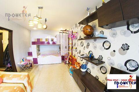 Продажа квартиры, Новосибирск, Ул. Широкая - Фото 5