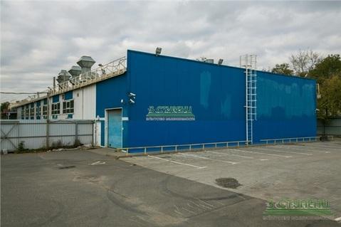 Продажа торгового помещения, Мытищи, Мытищинский район, Ярославское ш. - Фото 3