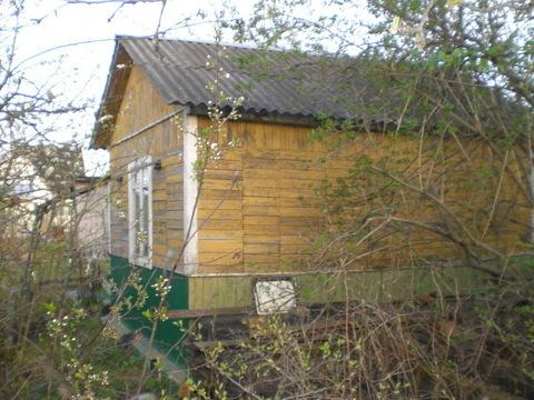 СНТ, Симферопольское ш. 26 км, вблизи пос. мис, Климовск, 5 соток - Фото 4