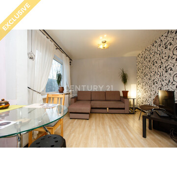 Продажа 1-к комнатной квартиры по ул Маршала Мерецкова, д. 22 - Фото 3